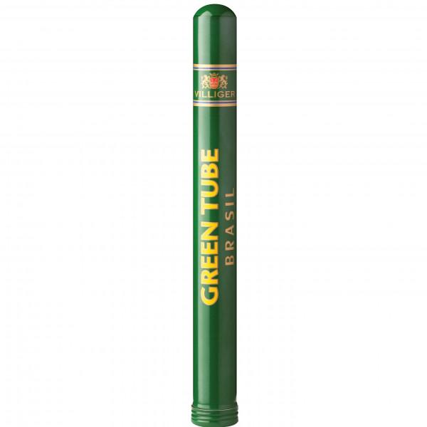 VILLIGER TUBE Green Brasil