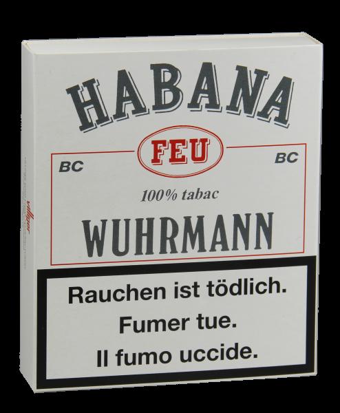 HABANA FEU BC
